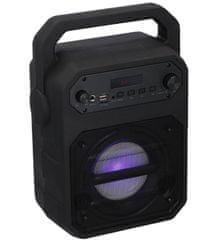 Dunlop prijenosni Bluetooth zvučnik, 9 W