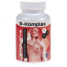 B-komplex (50 mg, 100 kapslí)
