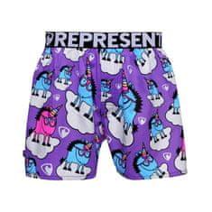 Represent Pánske trenírky exclusive Mike toms unicorn