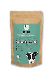 Eat Small Pamlsky SPIRIT z hmyzího proteinu a superpotravin