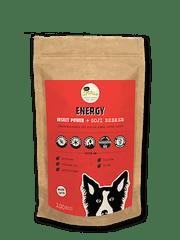 Eat Small Pamlsky ENERGY z hmyzího proteinu a superpotravin