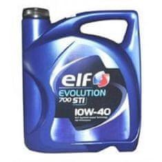 Elf Evolution 700 STI 10W-40 (5 l)