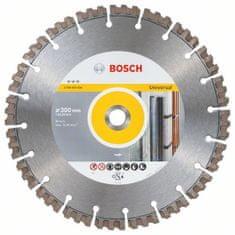 Bosch Diamantový dělicí kotouč Best for Universal 2608603634