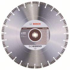 Bosch Diamantový dělicí kotouč Best for Abrasive 2608602687