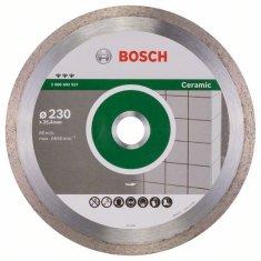 Bosch Diamantový dělicí kotouč Best for Ceramic 2608602637