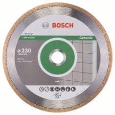 Bosch Diamantový dělicí kotouč Standard for Ceramic 2608602538