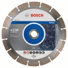 Bosch Diamantový dělicí kotouč Standard for Stone PROFESSIONAL 2608603238