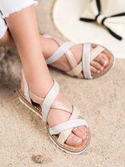 Stylomat Sandálky na suchý zip