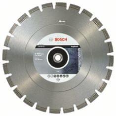 Bosch Diamantový dělicí kotouč Best for Asphalt 2608603642