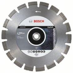 Bosch Diamantový dělicí kotouč Best for Asphalt 2608603639