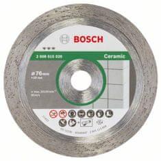 Bosch Diamantový dělicí kotouč Best for Ceramic PROFESSIONAL 2608615020