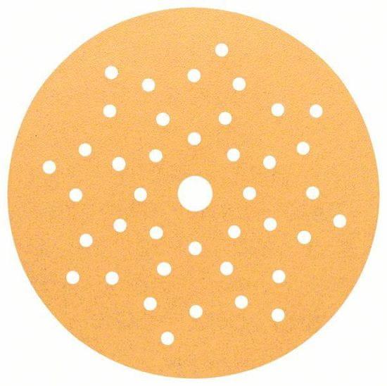 Bosch Brusný papír C470, balení 5 ks PROFESSIONAL 2608608X75 5ks