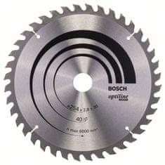 Bosch Pilový kotouč Optiline Wood 2608640443