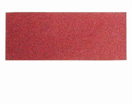 Bosch Brusný papír C430, balení 10 ks PROFESSIONAL 2608605583 5ks