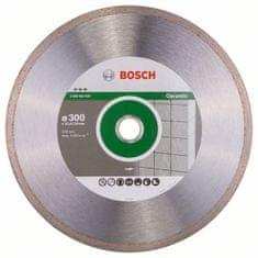 Bosch Diamantový dělicí kotouč Best for Ceramic 2608602639