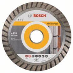 Bosch Diamantový dělicí kotouč Standard for Universal Tu PROFESSIONAL 2608602394
