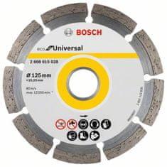 Bosch Diamantový dělicí kotouč ECO For Universal PROFESSIONAL 2608615028