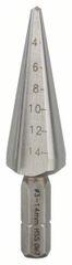 Bosch Vrtáky do plechu, šestihranná stopka PROFESSIONAL 2608597522