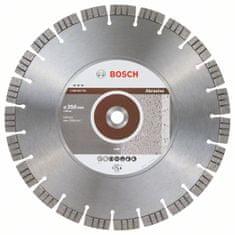 Bosch Diamantový dělicí kotouč Best for Abrasive 2608603781