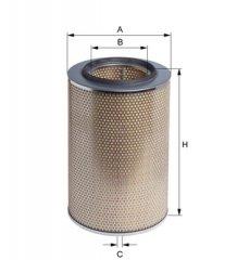 Hengst Filter Vzduchovy filtr E214L