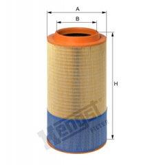 Hengst Filter Vzduchovy filtr E743L
