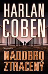 Harlan Coben: Nadobro ztracený