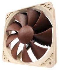 Noctua NF-P12-1300 ventilator, 120 mm