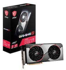 MSI Gaming X Radeon RX 5700 XT, 8 GB GDDR6 grafična kartica