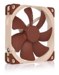 Noctua NF-A14 PWM ventilator, 140 mm