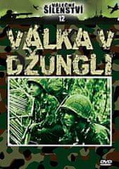 Aeronautica Militare Válečné šílenství 12 Válka v džungli