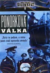 Aeronautica Militare Válečné šílenství 8 Ponorková válka