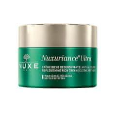 Nuxe Nuxuriance Ultra krema za lice (Replenishing Rich Creme), 50 ml
