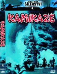 Aeronautica Militare Válečné šílenství 4 Kamikaze