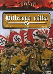 Aeronautica Militare Válečné šílenství 2 Hitlerova válka II