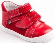 RAK dziewczęce buty Laura 0207-1