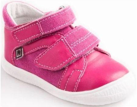 RAK lány szabadidőcipő Vanesa 0207-1, 26, rózsaszín