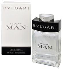 Bvlgari Bvlgari Man, EDT