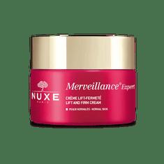 Nuxe Merveillance Expert krema za obraz, za normalno do mešano kožo (Lift and Firm Rich Cream), 50 ml