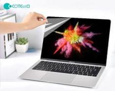 Coteetci tenká ochranná folie HD Computer pro MacBook 13″ (2016 - 2018) MB1010