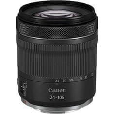 Canon RF 24-105mm F4-7.1 IS STM objektiv
