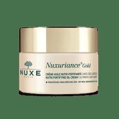 Nuxe Nuxuriance Gold Oil Cream uljna krema za lice (Nutri-Fortifying Oil Cream), 50 ml