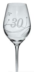 Celebration Výročný pohár 30r Swarovski®
