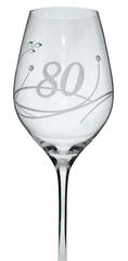Celebration Výročný pohár 80r Swarovski®