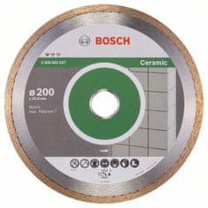 Bosch Diamantový dělicí kotouč Standard for Ceramic 2608602537