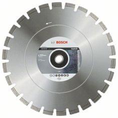 Bosch Diamantový dělicí kotouč Best for Asphalt 2608603643