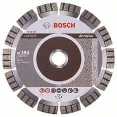 Bosch Diamantový dělicí kotouč Best for Abrasive PROFESSIONAL 2608602682