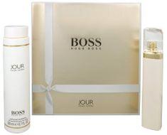 Hugo Boss Jour Pour Femme parfemska voda, 75 ml + mlijeko za tijelo, 200 ml
