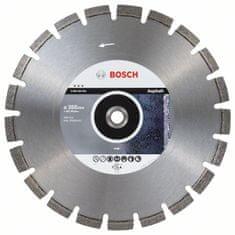 Bosch Diamantový dělicí kotouč Best for Asphalt 2608603641