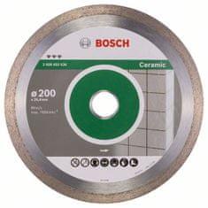 Bosch Diamantový dělicí kotouč Best for Ceramic 2608602636