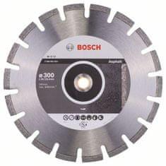 Bosch Diamantový dělicí kotouč Standard for Asphalt 2608602624